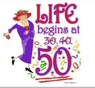 Life begins at 50 stepping2yourdreams - The house in which life starts over ...
